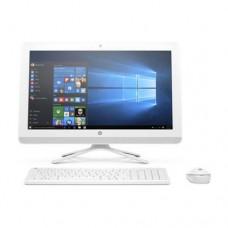 HP PC 22-b402d AiO (Intel Core i3-7100U, 4GB, 1TB, Win10Home) [6DU25AA]