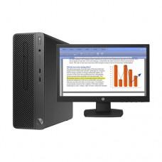 HP 280 G3 SFF [Intel Core i5 , 4GB , 1TB , Win 10 Pro] [8AG39PA]