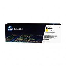 HP 826A Yellow LaserJet Toner Cartridge [CF312A]
