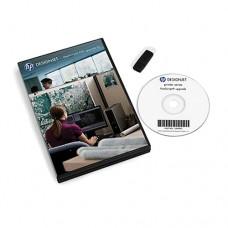HP Designjet Postscript Upgrade T7100, Z6200 [CQ745A]