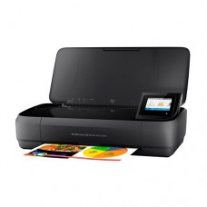 HP Officejet 250 Mobile All in One Wireless  [CZ992A]