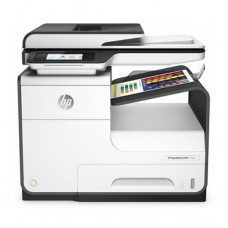 HP PageWide Pro MFP 477dw Printer [D3Q20D]
