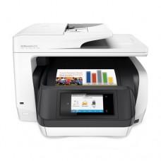 HP Officejet Pro 8720 e-All- in-One [D9L19A]