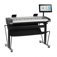 HP Designjet HD Pro Scanner [G6H51B]