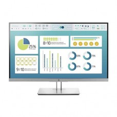 HP Monitor EliteDisplay E273 LED 27 Inch IPS [HPQ1FH50AA]