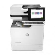 HP Color LaserJet Enterprise MFP M681f  [J8A11A]