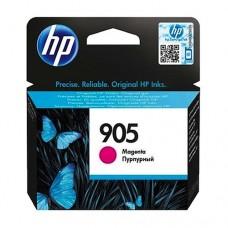 HP 905 Magenta Original Ink Cartridge [T6L93AA]