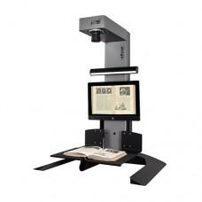 I2S Book Scanner E-Scan [E-Scan]