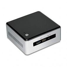 Intel Mini PC RAM 4GB, HDD 500GB, Win10 Home [BOXNUC5I3RYH-H1W]