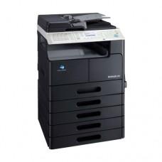 KONICA MINOLTA Multi-function printer B/W [Bizhub 226 HDN]