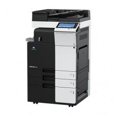 KONICA MINOLTA Multi-function printer B/W [Bizhub 287]