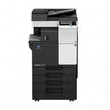 KONICA MINOLTA Multi-function printer B/W [Bizhub C227 D]