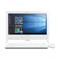 """Lenovo IdeaCentre AiO C20-05 (AMD A6-7310 -2.0Ghz ,  500GB ,  4GB ,  19.5"""" , Win 10 Home) [F0B300-5LID]"""