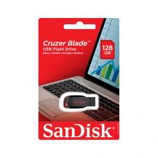 Sandisk Cruzer Blade 128G [SDCZ50-128G-B35]