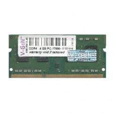 V-Gen DDR4 SO-DIMM 1.2V [Rescue SODIMM DDR4 4 GB PC-17000/2133]