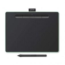 WACOM Intuos Pen & Bluetooth Medium, Green [CTL-6100WL/E0-CX]