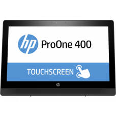 HP ProOne 400 G2 20-inch Touch All-in-One PC