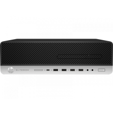 HP EliteDesk 800 G3 Small Form Factor PC