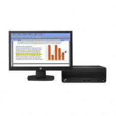 HP 280 G3 SFF PC (i3 DOS)  [4KU64PA]