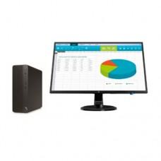 HP 280 G3 SFF i7-8700 8GB 1TB WLAN/Win10Home  [4QY10PA_W10Home]