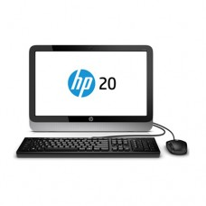 HP Desktop AiO 20-C414d [3JU65AA]