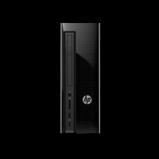 HP Slimline Desktop - 260-p024d