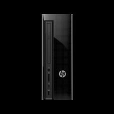 HP Slimline Desktop - 260-p028d