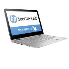 HP Spectre x360 - 13-4124tu