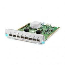 Aruba 20p PoE+ 1p 40GbE QSFP+ v3 zl2 Module [J9992A]