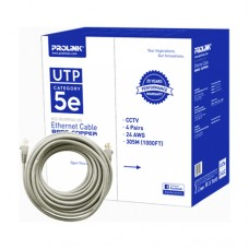 Prolink UTP LAN Cable [CAT5E]