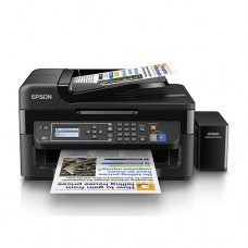 EPSON Wi-Fi All-in-One Ink Tank Printer [L565]