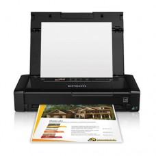 EPSON WorkForce Wi-Fi Inkjet Printer [WF 100]