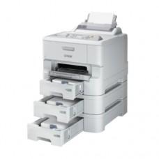 EPSON WorkForce Pro Wi-Fi Duplex Inkjet Printer [WF 6091]