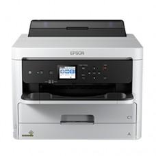 EPSON  WorkForce Pro Wi-Fi Duplex Inkjet Printer [WF C5290]