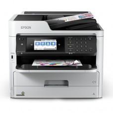 EPSON WorkForce Pro Wi-Fi Duplex All-in-One Inkjet Printer [WF C5790]