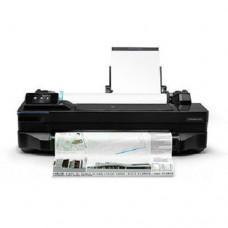 HP Printer Designjet T120 - 24inch   [CQ891A]