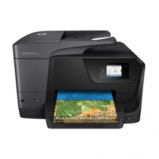 HP Printer Officejet Pro 8710 [D9L18A]