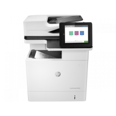 HP LaserJet Enterprise MFP M632h