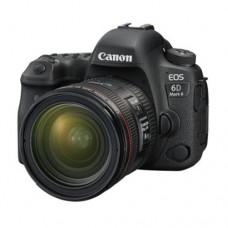 Canon Digital EOS 6D mark II with lens 24-70mm LW [EOS6DIIL70]
