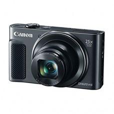 Canon PowerShot [PS-SX620BK]