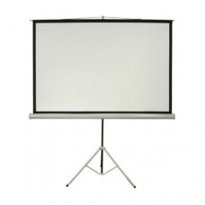 DATALITE Tripod Screen 84 inch x 84 inch [Tripod 84S]
