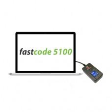 FINGERSPOT Attendance Machine [Fastcode 5100]