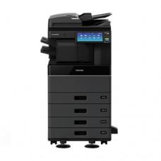 TOSHIBA Digital Multifunction Copier [2010 AC]