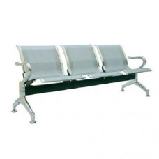 Chairman 3-seat Bench With Backrest AC-930