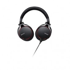 SONY Headphones MDR-1A DAC - Black