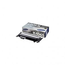 SAMSUNG Black Toner CLT-K406S/SEE