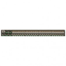 LENOVO System Networking RackSwitch G8264 Rear to Front 7309G64