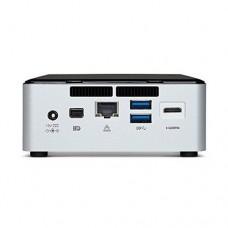 INTEL NUC Complete Set Mini PC BOXNUC5I3RYH-01/H1W