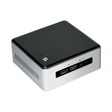 INTEL NUC Complete Set Mini PC BOXNUC5I3RYH-S1W