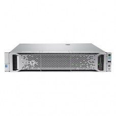 HP ProLiant DL180G9-832 (Xeon E5-2620v4, 1.2TB, OS)